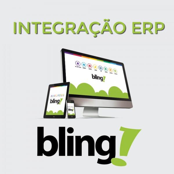 Integração via API com o ERP Bling