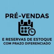 Módulo Pré-Venda de Produtos e Reservas de Estoque