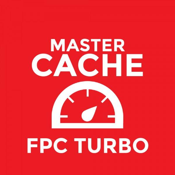 Módulo MasterCache - Acelerador FPC
