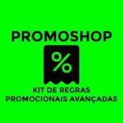 Módulo PromoShop - Regras Promocionais Avançadas