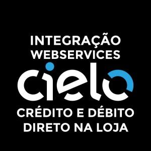 Integração e Homologação para Pagamentos com Cielo WebServices