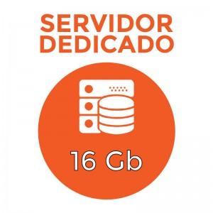 Servidor Dedicado Otimizado para Magento 16Gb-RAM