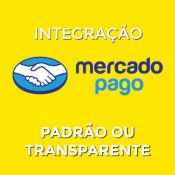 Instalação e Integração para Pagamentos com MercadoPago
