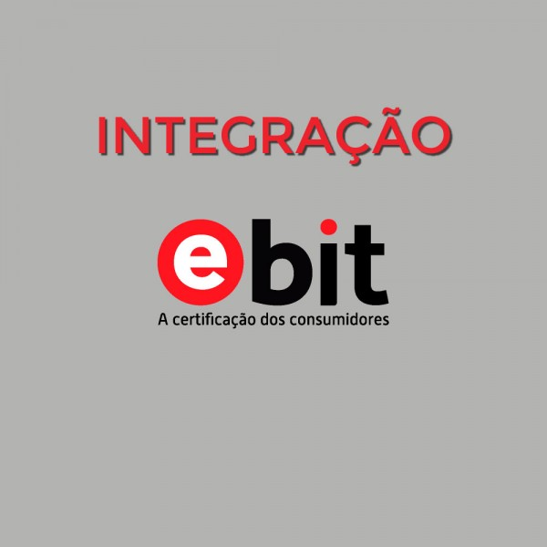 Integração Total com o E-Bit (Selo e Pesquisas)