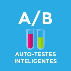 Módulo para Testes A/B Avançado