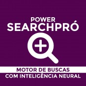 Módulo Power Search Pró - Motor de Busca Inteligente