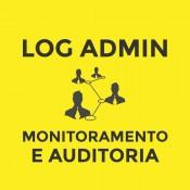 Módulo para Gerenciamento de Administradores