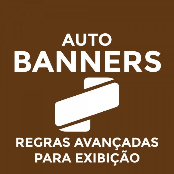 Módulo para Banners Promocionais Personalizados