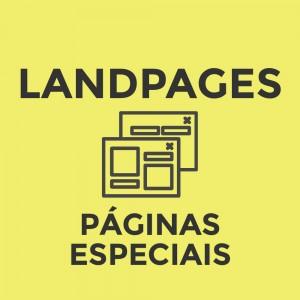 Módulo para Landing Pages Personalizadas