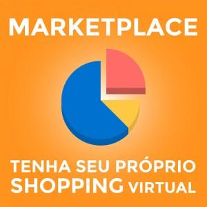 Marketplace Magento Completo