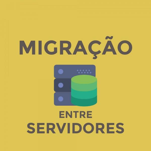 Migração de Loja Magento entre Servidores
