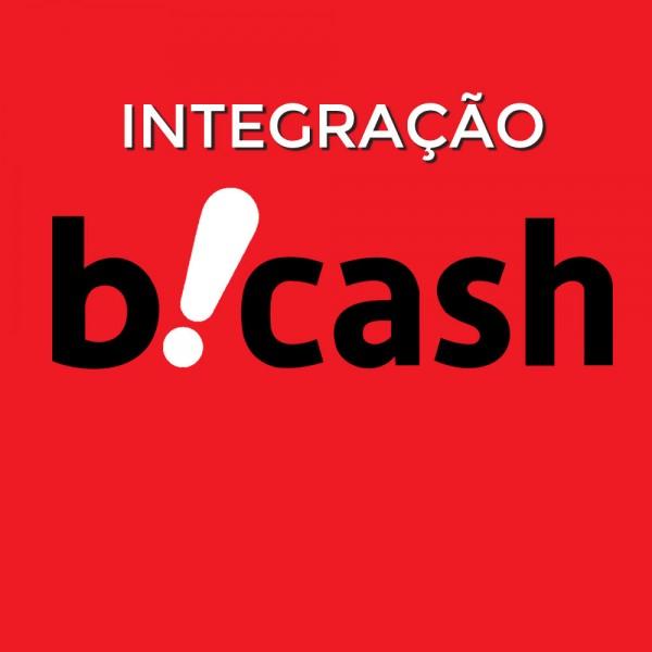 Instalação e Integração para Pagamentos com Bcash