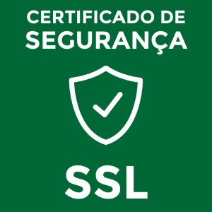Certificado de Segurança SSL 256Bits/2048