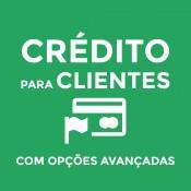Módulo de Crédito para Contas de Clientes