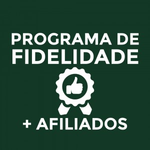 Módulo para Programa de Fidelidade e Afiliados