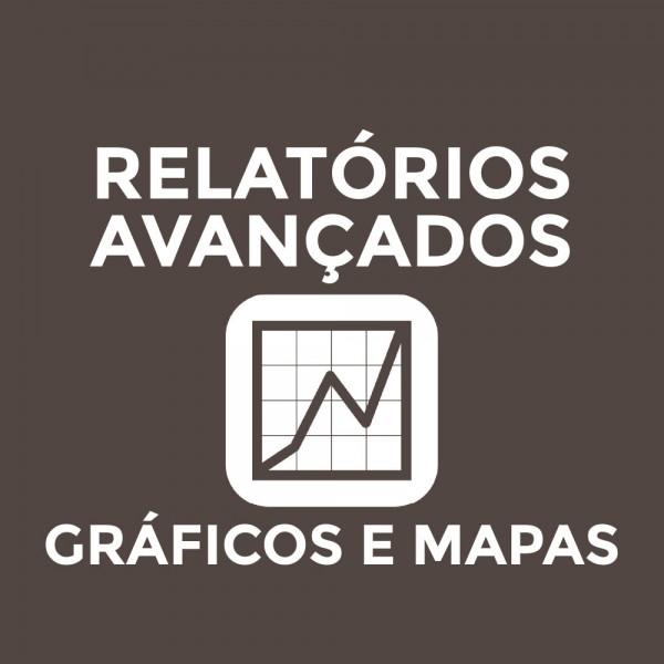 Módulo para Relatórios Avançados com Gráficos e Mapas