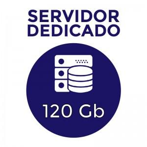 Servidor Dedicado Otimizado para Magento 120Gb-RAM