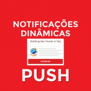 Notificações no Navegador via Push