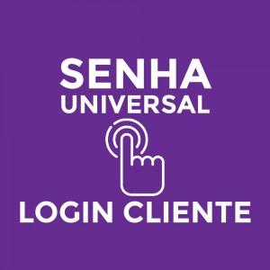 Módulo para Senha Universal de Clientes